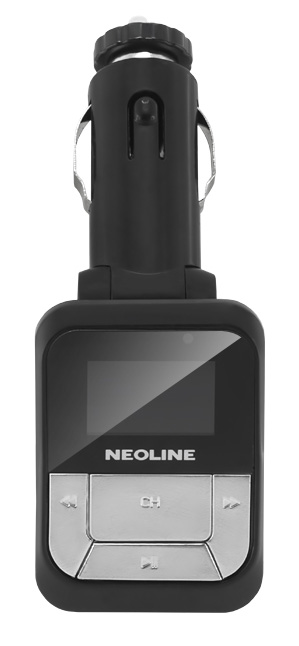 Автомобильный FM-модулятор Neoline Droid FM - фото 9